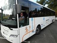 Image bus Pays d'Aix Mobilité